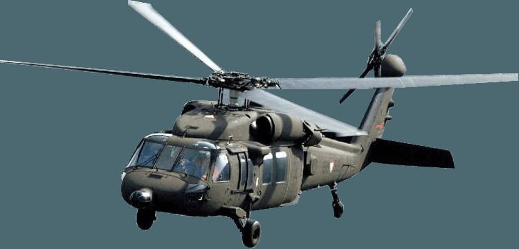 T70 Helikopter